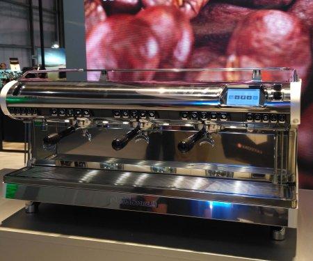 Оборудование для кафе и ресторанов: современные тенденции